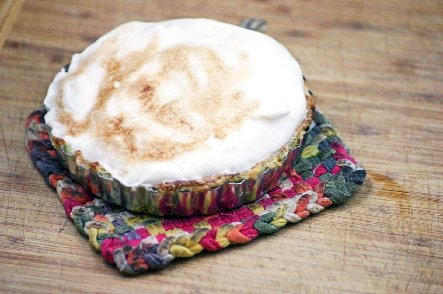 How to Make Deliciously-Light Vegan Meringues with Aquafaba