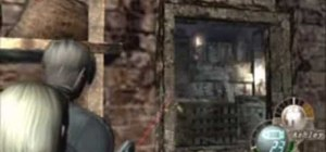 How to Unlock hiden items in Resident Evil 4 « PlayStation 2