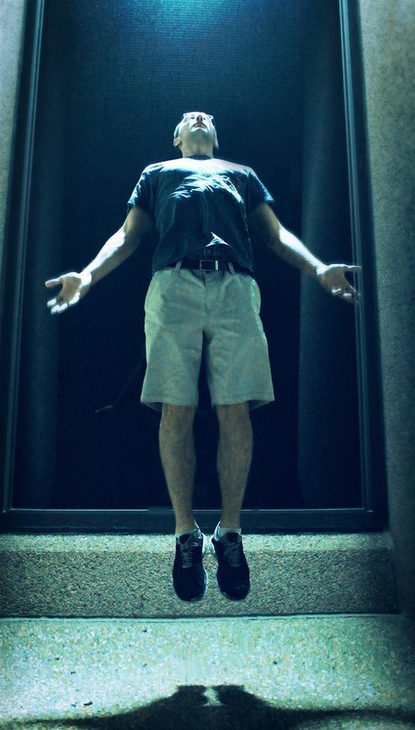 Levitation Challenge: 4th Kind