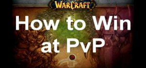 Become a better PvP player on World of Warcraft