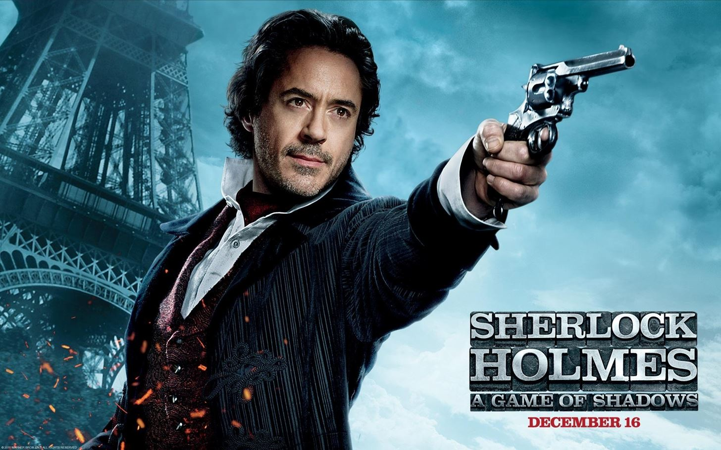 Which Actor Is the Best Sherlock Holmes?
