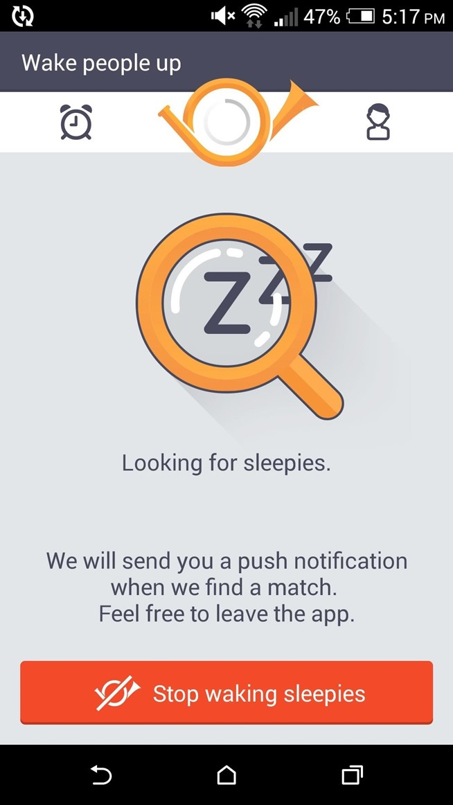 Stop Snoozing with a Personal Wake Up Call—No Concierge Required