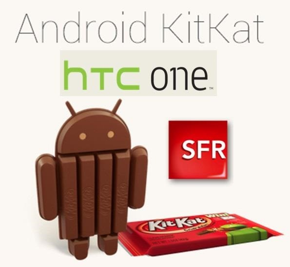 KitKat Rolling Out for the HTC One