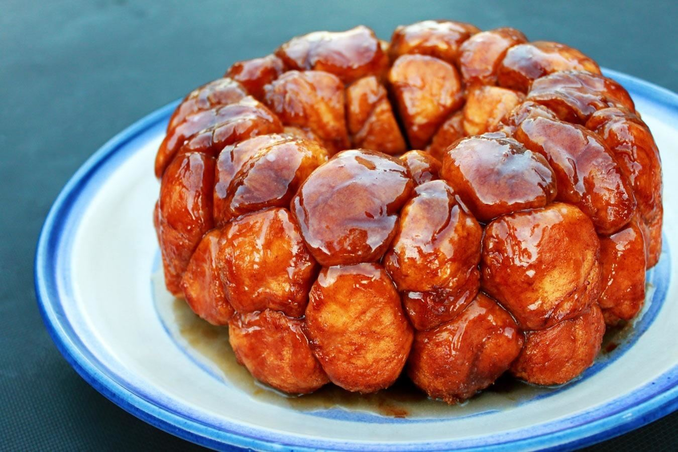 Monkey Bread: Savory or Sweet, Always a Treat