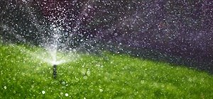 Create a Smart Sprinkler System to Water Your Garden When the Soil Dries Up