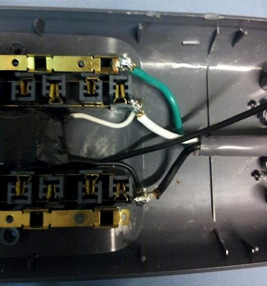 How to Turn an Ordinary Surge Protector into a Sneaky Hacking Strip