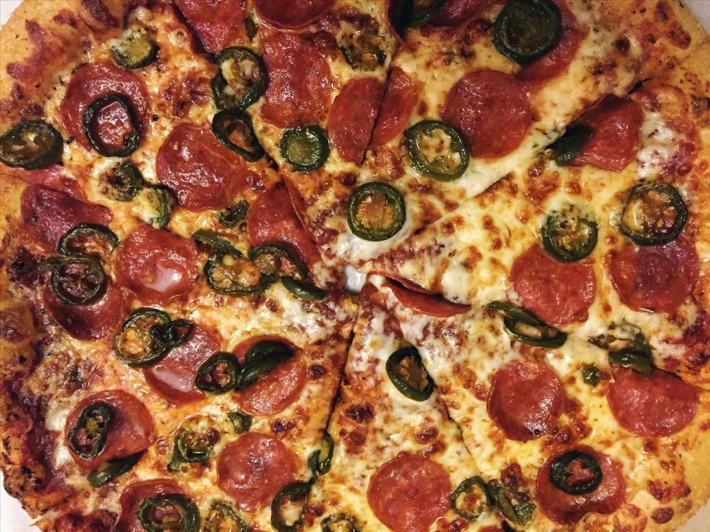Why Cold, Leftover Pizza Always Tastes So Damn Good