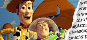 REVIEW - Toy Story 3
