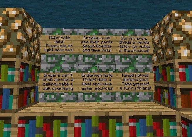 Home Design Image Ideas Minecraft Npc Village Building Ideas