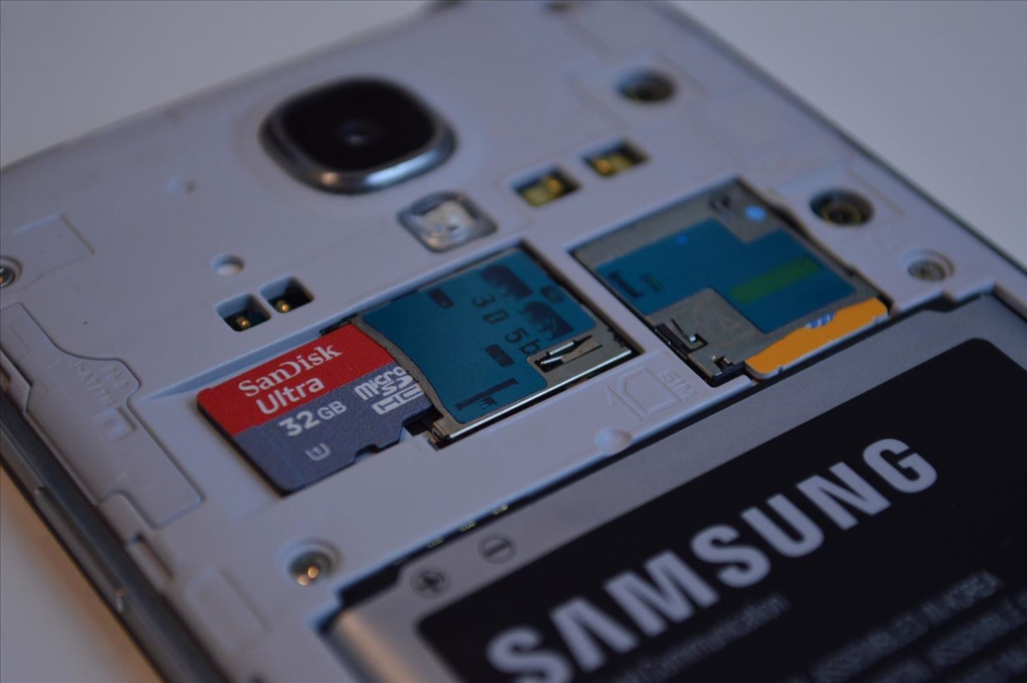 How to Bypass the SD Card Restrictions in Android 4.4 KitKat on Your Galaxy S4