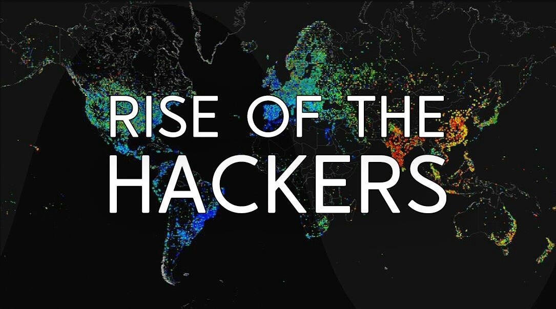 A Brief History of Hacking