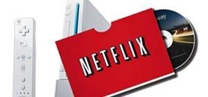 Wii + Netflix = Finally!