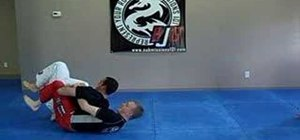 Attack the turtle position in Jiu Jitsu