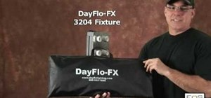 Assemble a DayFlo-FX 3204 Softbox