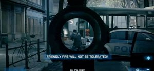 Earn 'The Professional' achievement in Battlefield 3