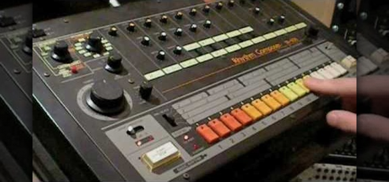 Dm1 Drum Machine Mac Free Download