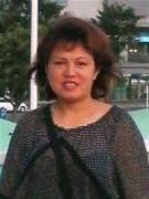 Rosario Yamamoto
