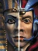 Faraon Aknaton