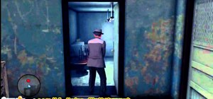 Solve the Pawnshop Holdud Street Crime mission in L.A. Noire in PS3/ Xbox 360