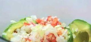 Make perfect guacamole in 10 minutes