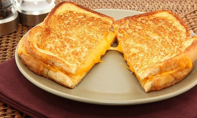 how do you make grilled cheese