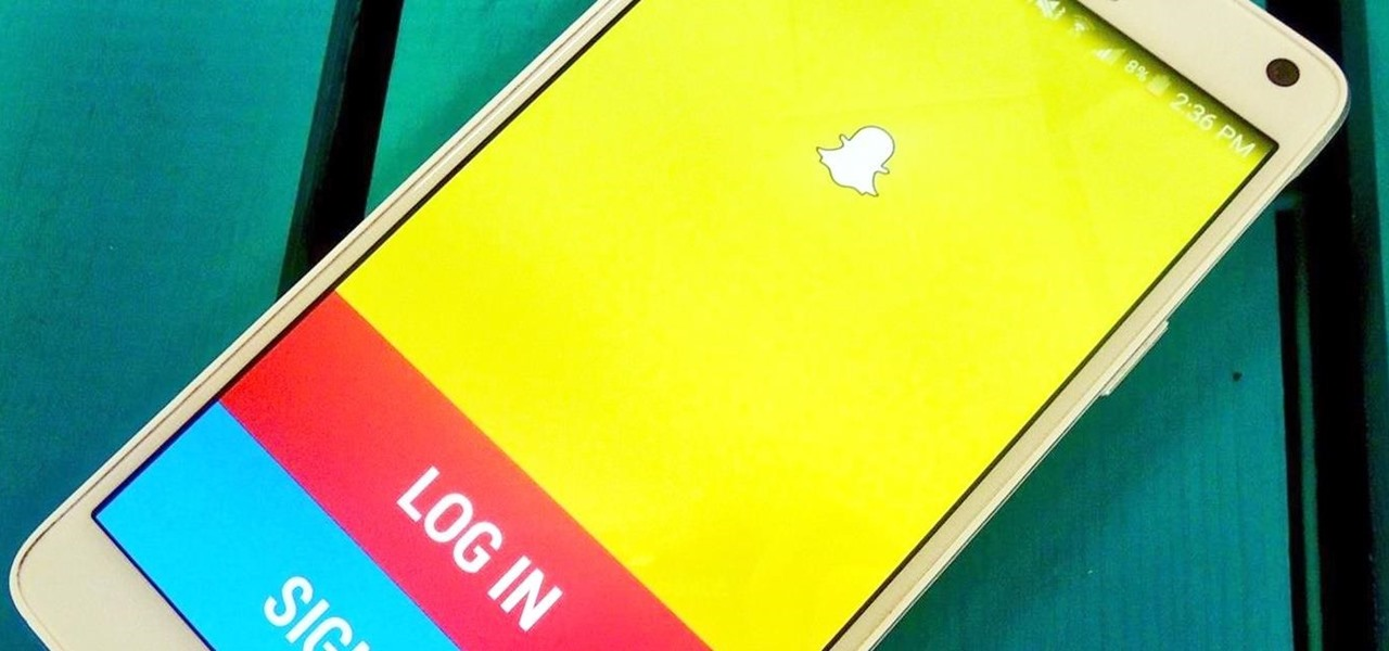 how to take screenshot of snapchat story without them knowing