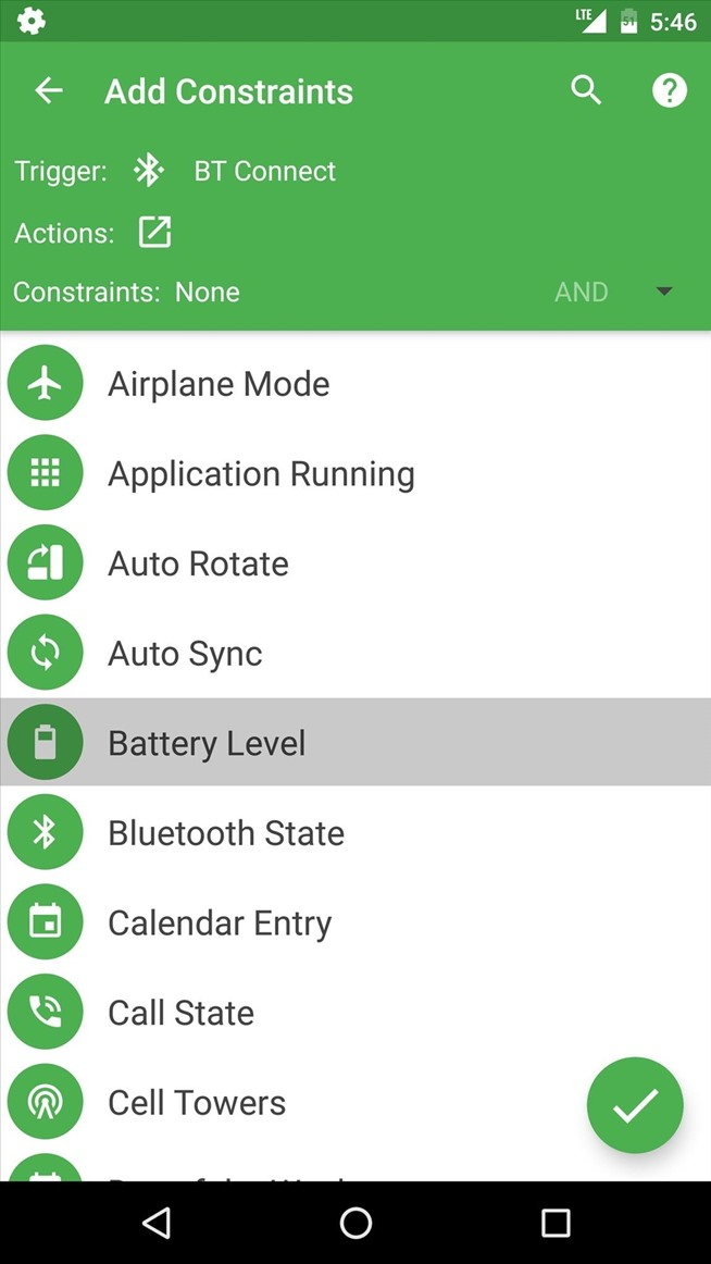 Automate Tasks More Easily on Android with MacroDroid, Tasker's Simpler-to-Use Cousin