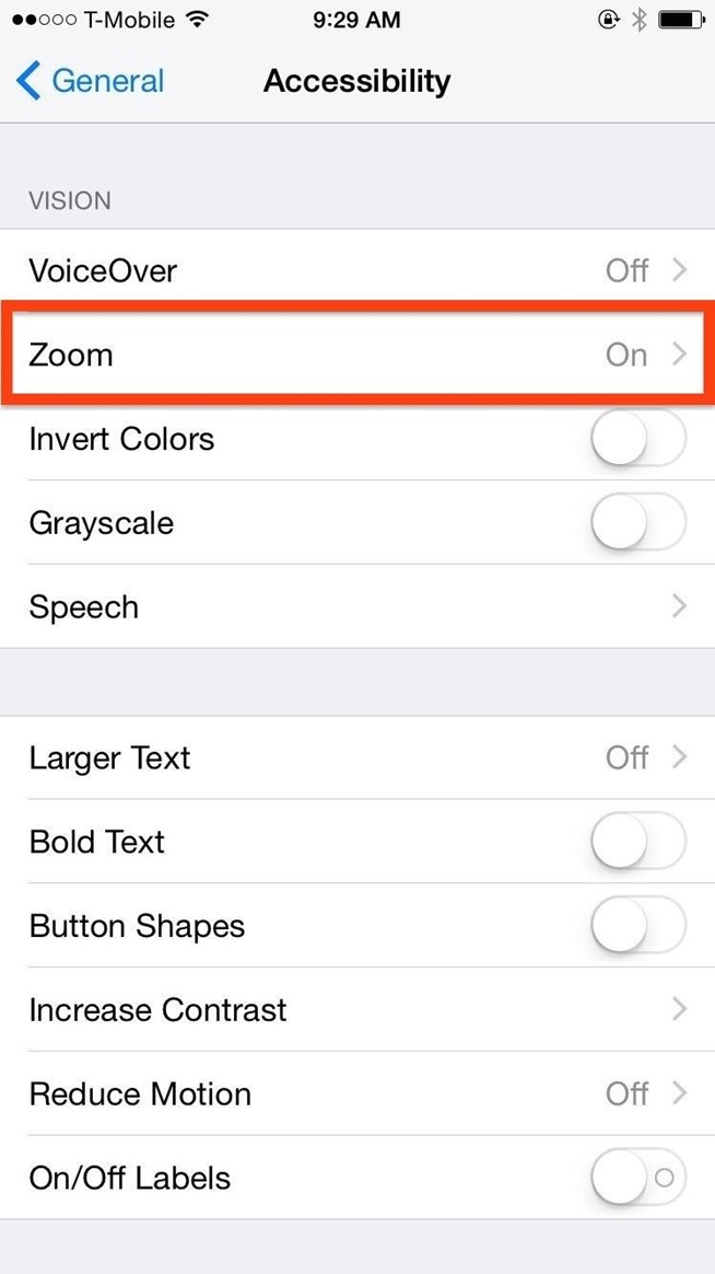This iOS 8 Shortcut Lets You Toggle Brightness Using Your iPhone's Home Button