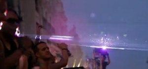 DSLR + Laser FAIL