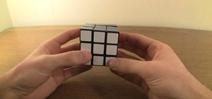 Solve a Rubik's Cube, for beginners