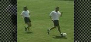 Practice Combat drills for soccer