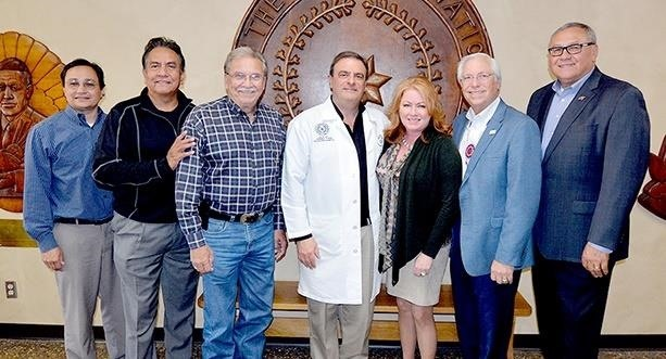 Inspirational Initiative: Cherokee Nation on the Way to Eliminating Hep C
