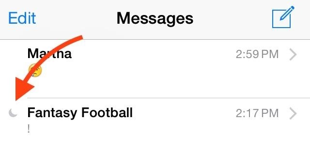 What Is The Half Moon On My Iphone What Does The Moon Symbol On My