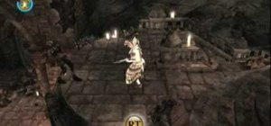Get the legendary weapon The Tenderizer in Fable 3