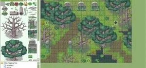 How to Create fog and clouds in RPG Maker XP (RMXP