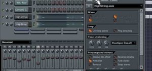 RemakeIn Da Club by 50 cent in FL Studio