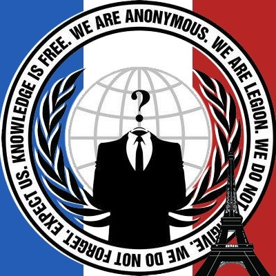 Anonymous Need Our Help