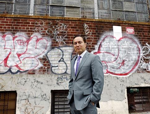 Queens City Councilman Peter Vallone Jr. Wants to Ban Fat Caps