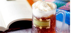 Make Your Own Harry Potter Butterbeer