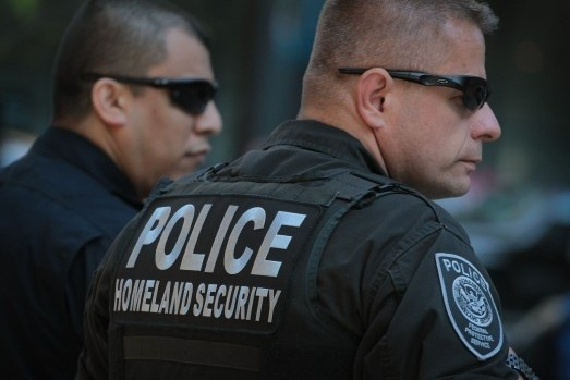 » DHS Puts Out Urgent Order For Riot Gear