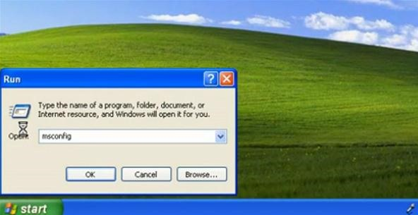 How to Run Programs at Startup in Windows XP