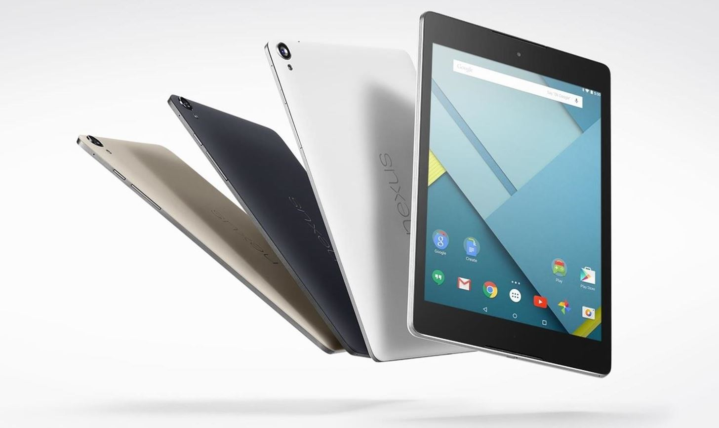 """Google's New Nexus Devices & Android 5.0 """"Lollipop"""" Coming Very Soon"""