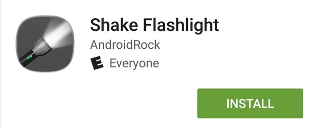 The 6 Best Ways to Toggle Your Android Flashlight On/Off Faster