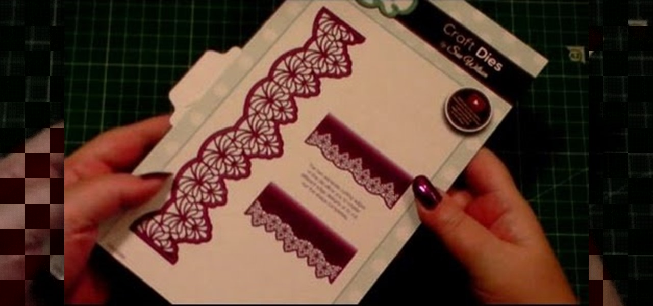 How to Make a Tone on Tone Ivory Corvus Die Card