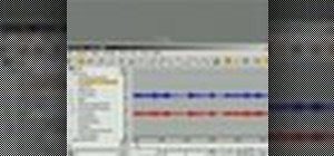 Animate to sound in 3ds Max 8