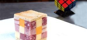 Make a Rubik's Cubewich