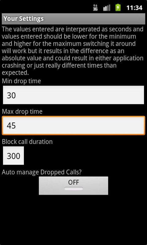 How to Use CallDropper Beta to Simulate Dropped Calls on Your Android Phone