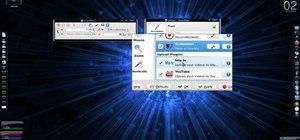 Record desktops with RecordItNow! on Ubuntu Linux