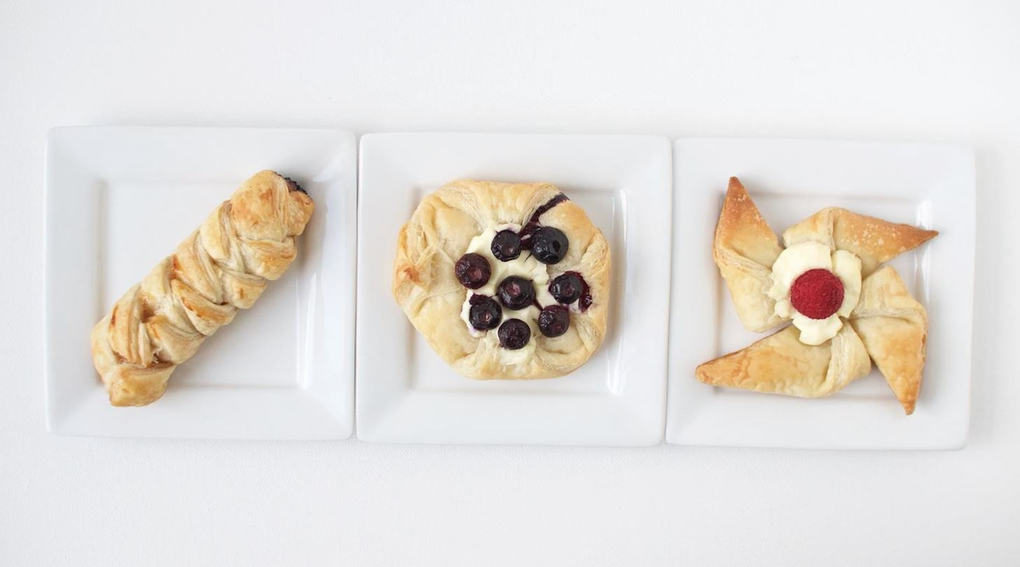 These Impressive Pastries Are Actually Super Easy to Make at Home