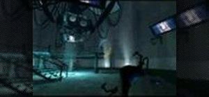 Beat the final boss on Portal